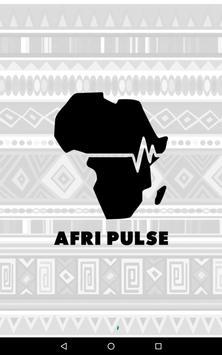 AfriPulse apk screenshot