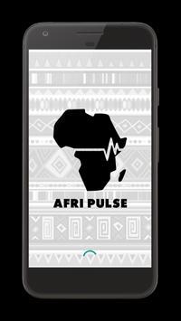 AfriPulse poster