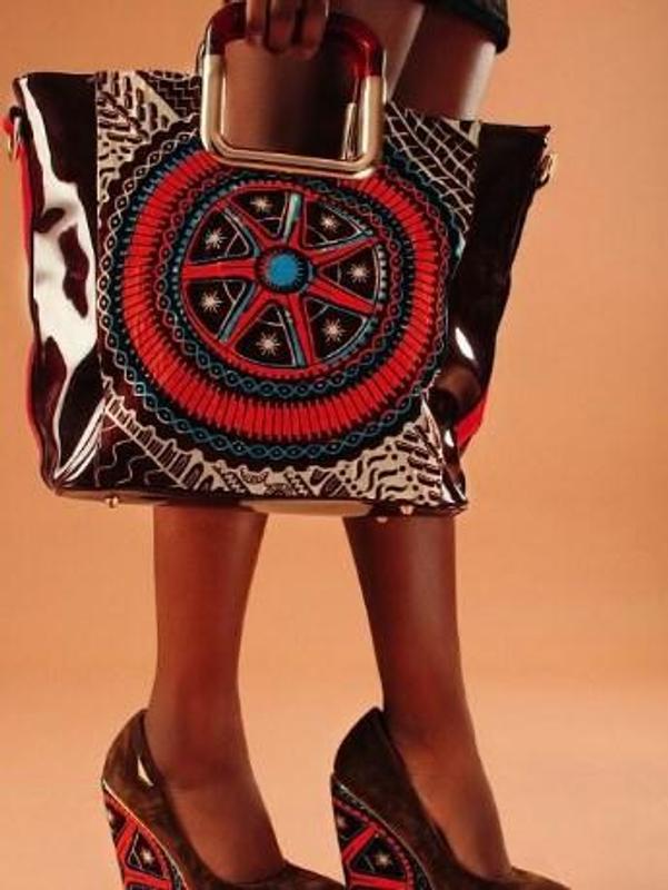 bbe1d39c0 Bolsas de senhoras africanas Cartaz Bolsas de senhoras africanas imagem de  tela 1 ...