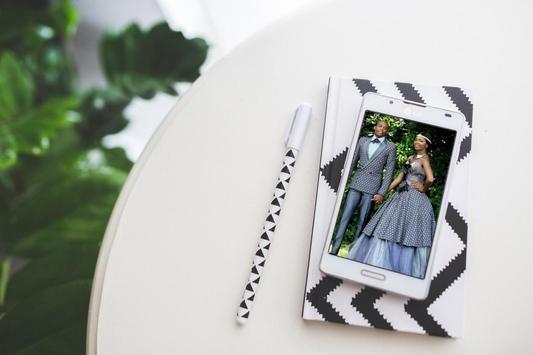 450 + African Wedding Dress Ideas screenshot 3