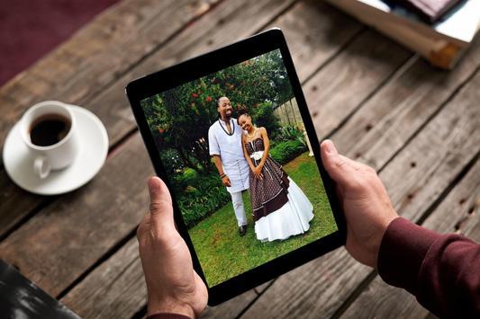 450 + African Wedding Dress Ideas screenshot 6