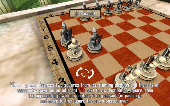 Warrior Chess screenshot 11