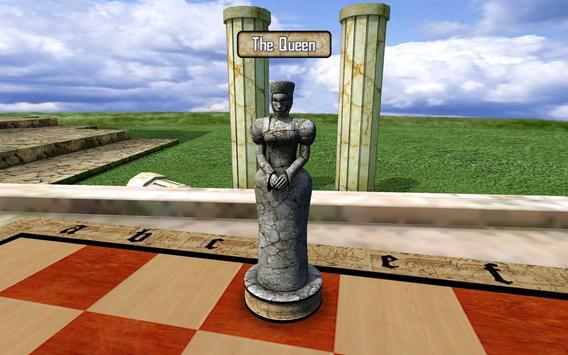 Warrior Chess screenshot 5