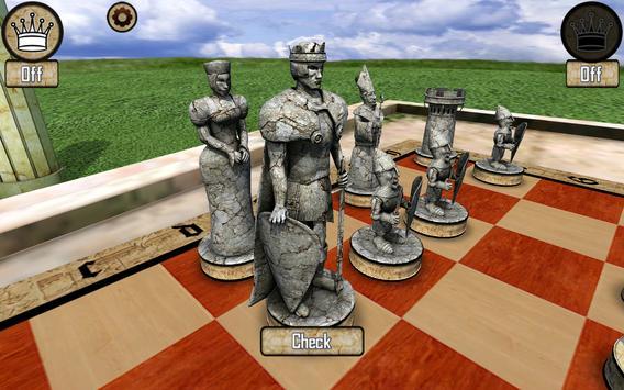 Warrior Chess screenshot 7