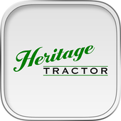 Heritage Tractor icon