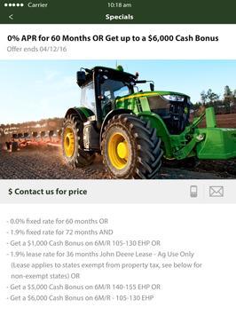 Heritage Tractor apk screenshot