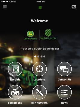 South Country Equipment apk screenshot