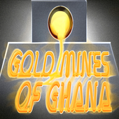 Gold Mines of Ghana icon