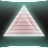 Fallen Shapes icon