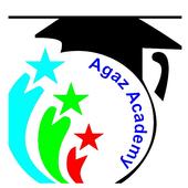 Aghaz Academy icon