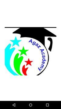 Aghaz Academy poster
