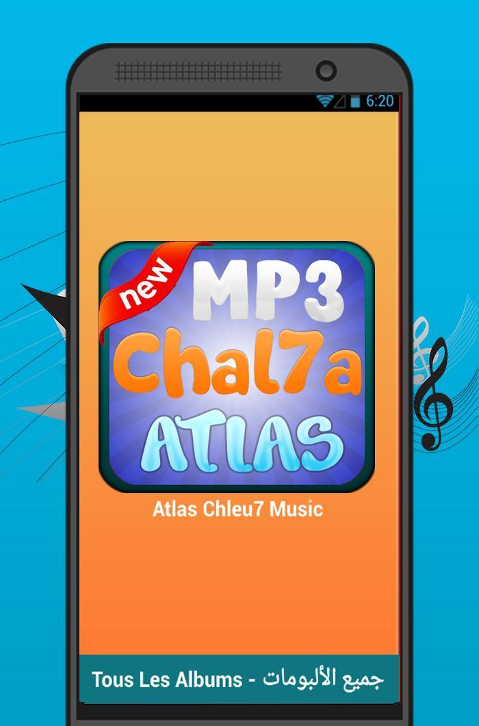 CHALHA 2013 MP3 GRATUIT MUSIC TÉLÉCHARGER