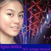 Agnes mo icon