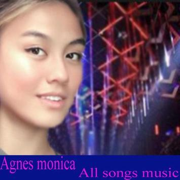 Agnes mo poster