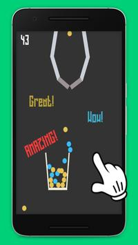 Tricky Ball Drop poster