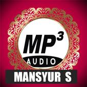 Lagu Terbaru Mansyur S icon