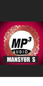 Lagu Terbaru Mansyur S poster