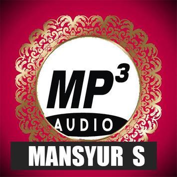 Lagu Terbaru Mansyur S apk screenshot