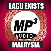 Lagu Exists Malaysia icon