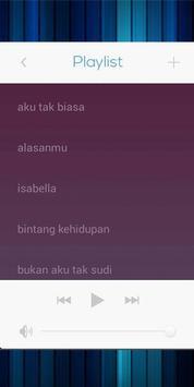 Lagu Exists Malaysia poster