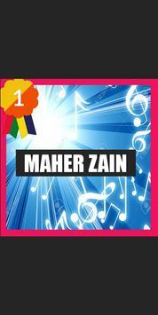 Lagu Maher Zain Lengkap poster