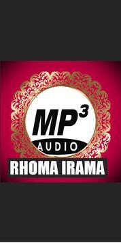 Kumpulan Rhoma Irama mp3 poster