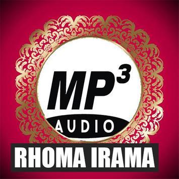 Kumpulan Rhoma Irama mp3 apk screenshot