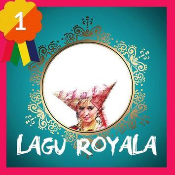 Lagu Royala Lengkap apk screenshot