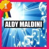Biar Aku Yang Pergi Aldy Maldini icon