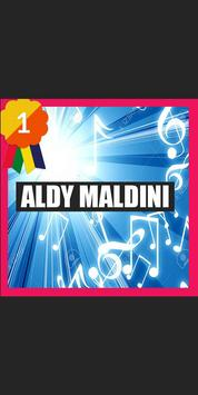 Biar Aku Yang Pergi Aldy Maldini poster
