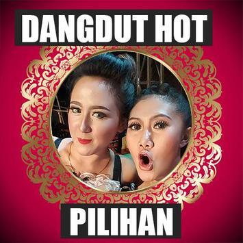 Dangdut Hot Pilihan screenshot 1