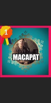 Lagu Macapat Jawa poster