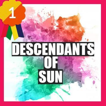 Lagu OST Descendants of Sun screenshot 1