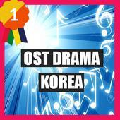 Lagu OST Drama Korea MP3 icon