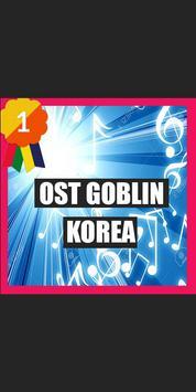Lagu OST Goblin poster
