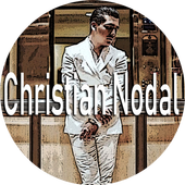 Christian Nodal icon