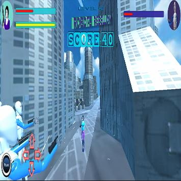 Rebels Robots apk screenshot