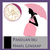 Panduan Ibu Hamil Lengkap icon
