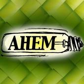 AHEM Card Raya icon