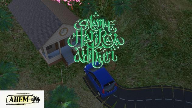 AHEM Card Raya screenshot 2