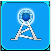 مقوي اشارة الشبكة icon