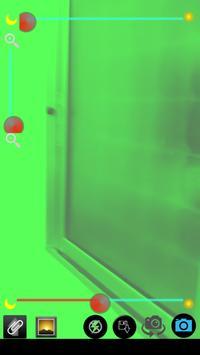 كاميرا التجسس الليلي - مزحة apk screenshot