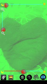 Gece casus Kamera muziplik screenshot 2