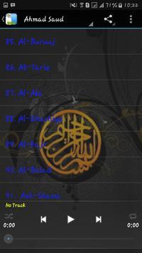 Juz Amma Kidd|Ahmad Saud apk screenshot
