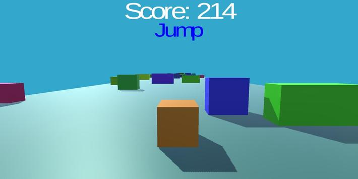 Cube Runner screenshot 4