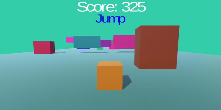 Cube Runner screenshot 5