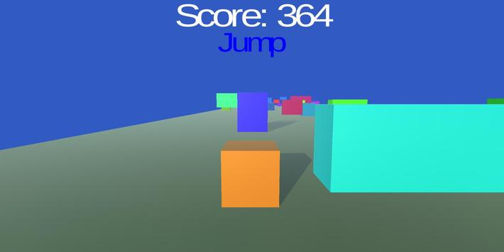 Cube Runner screenshot 6