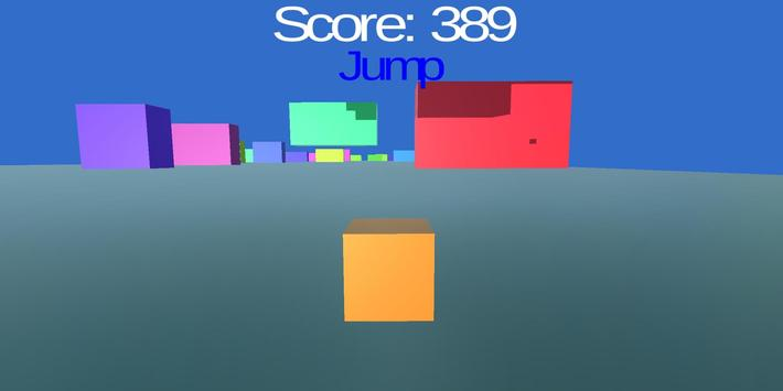 Cube Runner screenshot 7