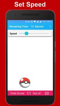 Catch Pokemon Go Game apk screenshot