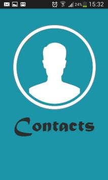 Private Contacts poster